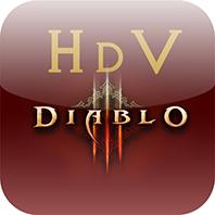 Hôtel des Ventes - Diablo 3